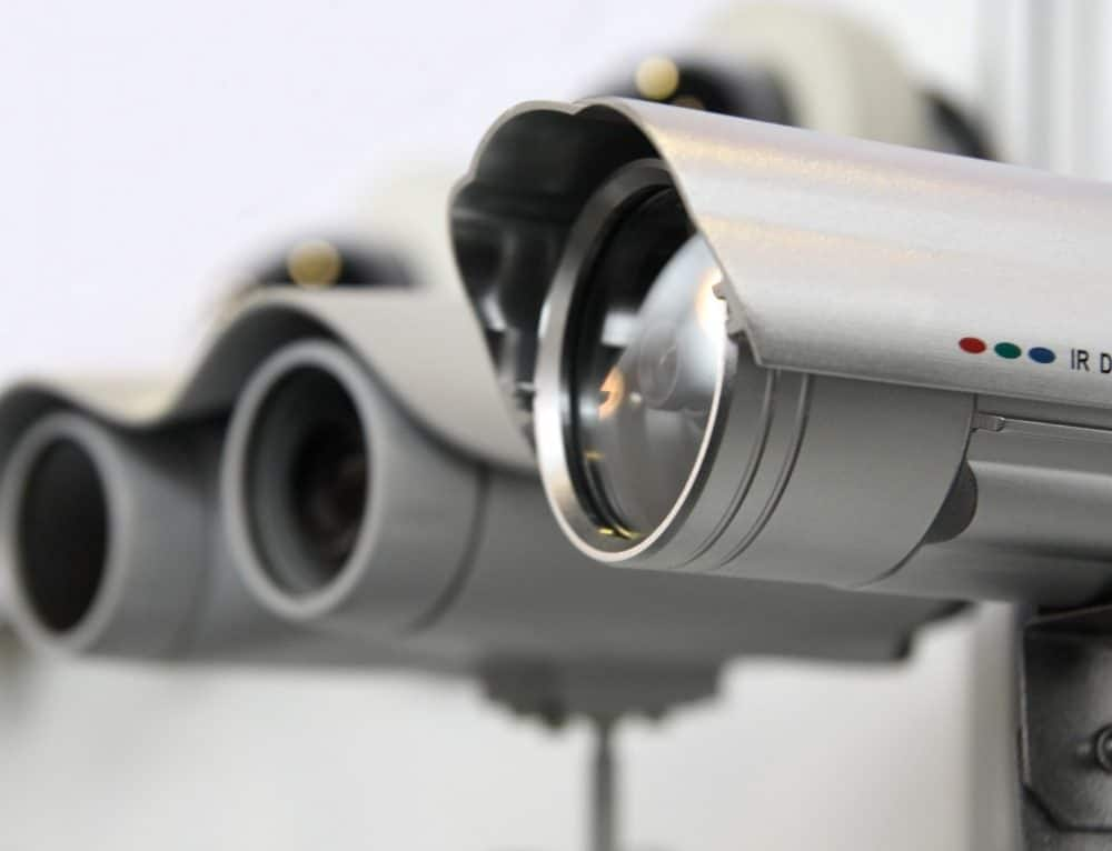 cctv cameras not prone to hacking